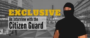 Citizen Guard-Sweden