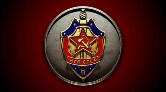 KGB-Hitmen