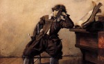 Pieter-Codde-Young-Scholar-in-His-Study-Melancholy